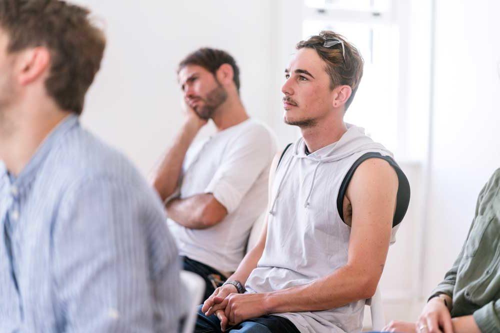 men's drug & alcohol addiction detox rehabilitation center 