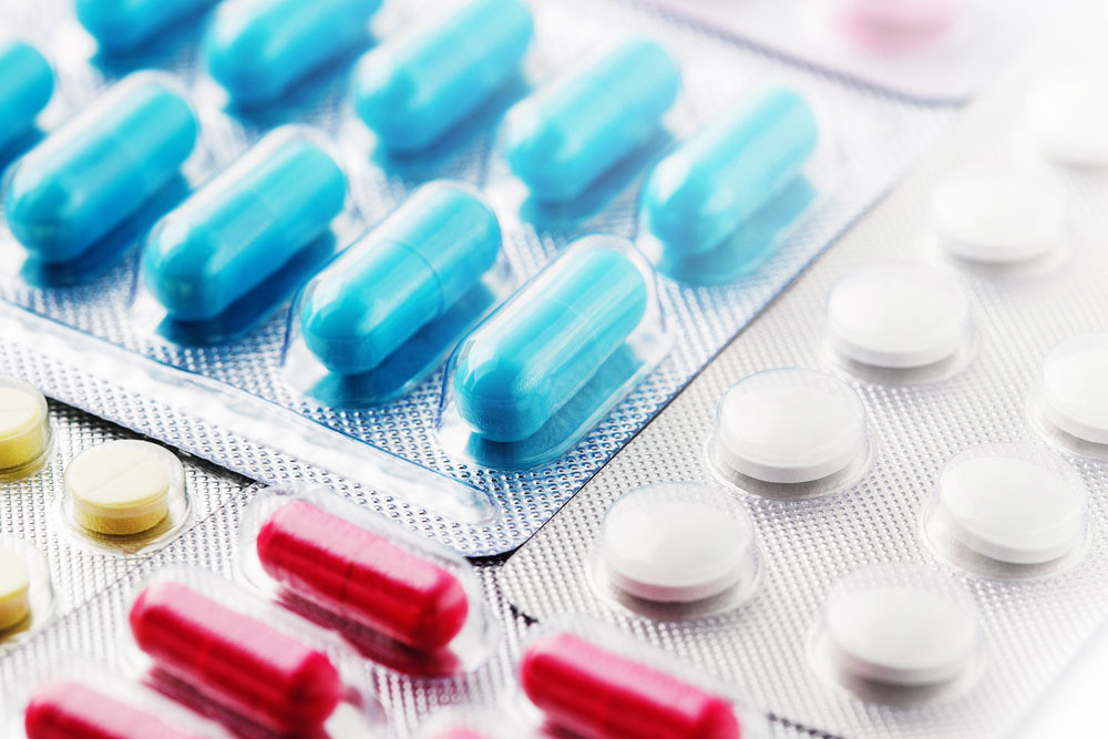 medication for rehabilitation