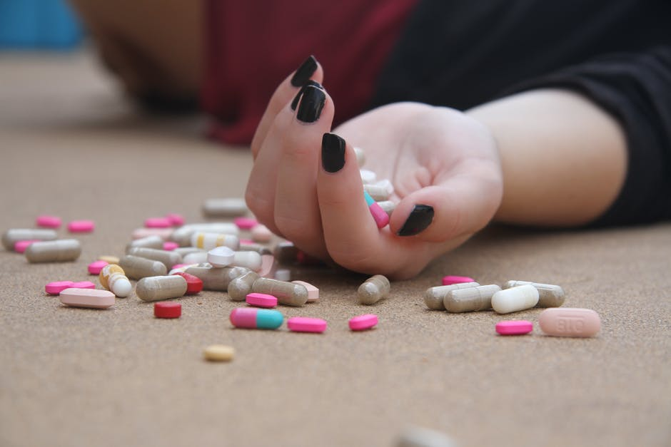 addiction intervention