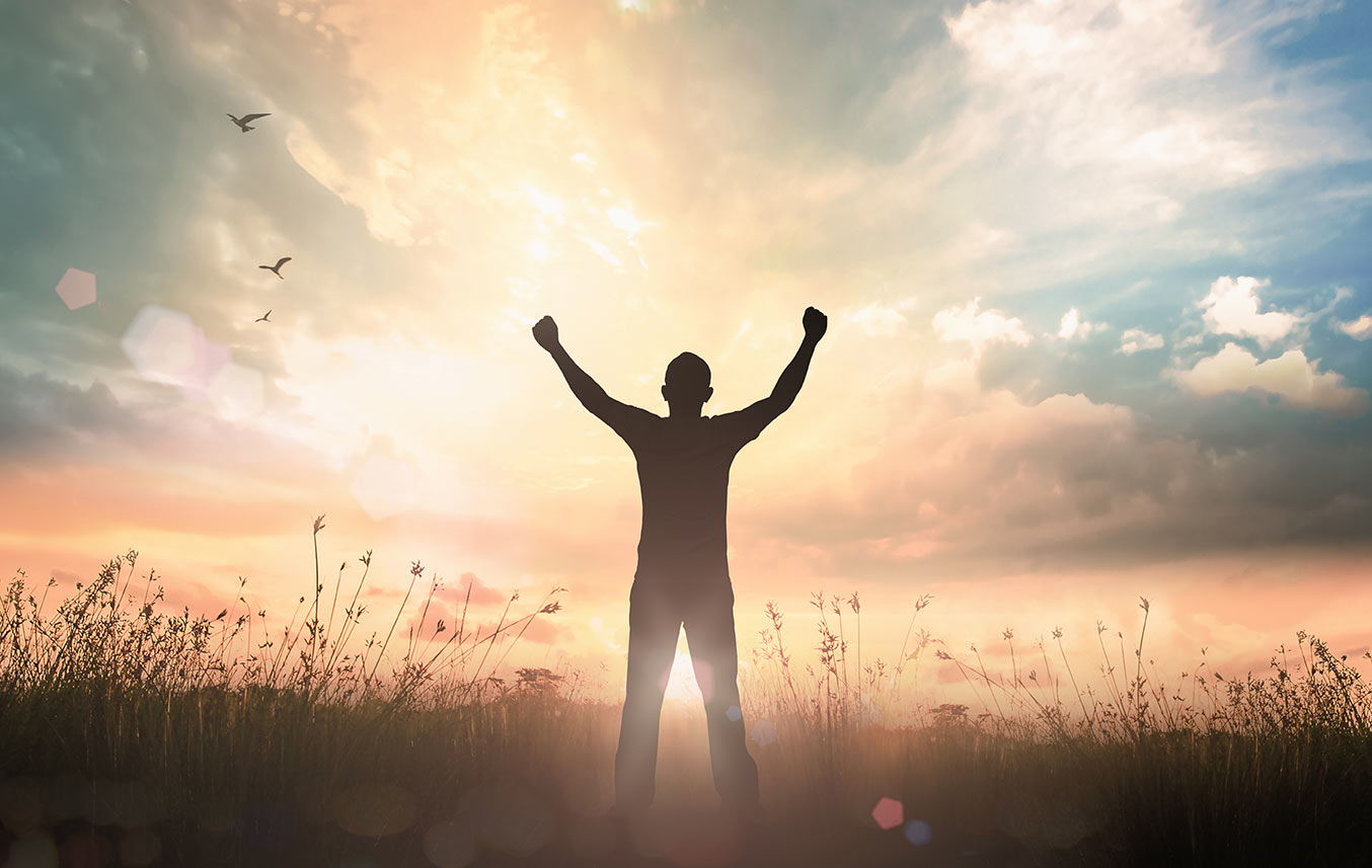 freedom of recovery from addiction